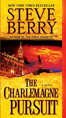 The Charlemagne Pursuit By Berry, Steve